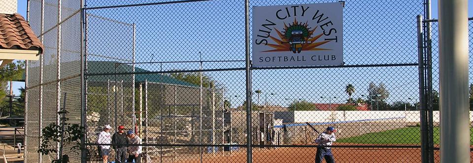 Softball Club